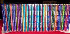 43 Goosebumps Books~All original numbered series 1990's~R.L. Stine~RL 4 Age 7-11