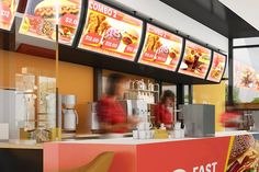 Restaurant/+Fast+Food+Outlet+Mockups