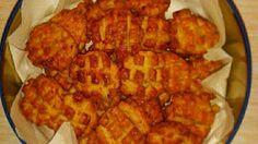 Egy könnyű, leveles tepertős pogácsa recept. Mindenképp próbáld ki, nem fogod megbánni! ;)