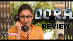 Dora Nayanthara Movie Quick Review| Tamil Cinema NewsDora Nayanthara Movie Quick Review| Tamil Cinema News Watch Latest Trailer & Movie Rating http://www.tamilcinemanew.in ... source... Check more at http://tamil.swengen.com/dora-nayanthara-movie-quick-review-tamil-cinema-news/