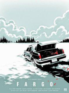 'Fargo' by Matt Taylor