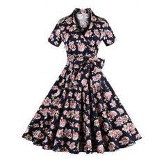 Vintage Dresses For Women - Vintage Style Prom Dresses & Vintage Cocktail Dresses Fashion Sale Online | TwinkleDeals.com | Twinkledeals Page 7