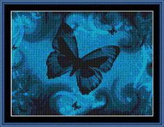 Cross Stitch Works: Beautiful