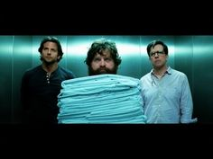 "The First Trailer to ""Hangover 3"""