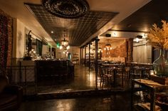 Osso, a Serious Arts District Contender From Two NYC Restaurant Veterans - Eater LA
