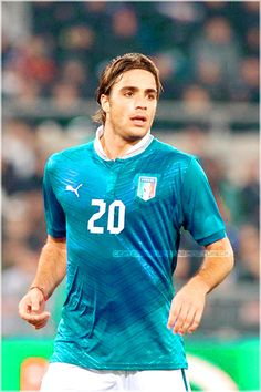 Alessandro Matri--Italian National team
