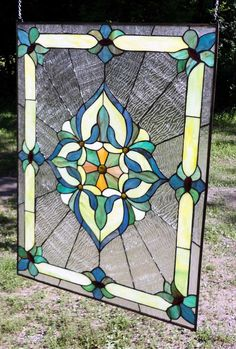 Image detail for -return to art nouveau at stained glass and more