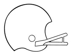 football party ideas and recipes free printable football helmet