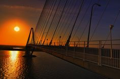 Arthur Ravenel Bridge, Charleston