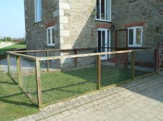 Outdoor Spaces For Mini Pigs: Fencing, Housing & Shade - Mini Pig Info
