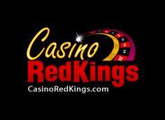 Online Casino RedKings vervollständigt seine Aktualisierung Online Casino, Company Logo, Tech Companies, Calm, Messages