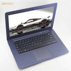 Amoudo-6C Plus 4GB RAM+120GB SSD Intel Core i5-4200U/4210U/4250U CPU Windows 7/10 System Ultrathin Laptop Notebook Computer
