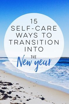 Take a self-care approach to the new year. I share 15 tips to cultivating a self-care and wellness plan for the new year.