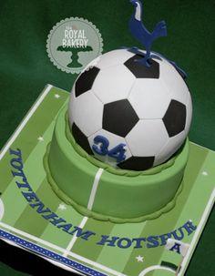 Spherical cakes