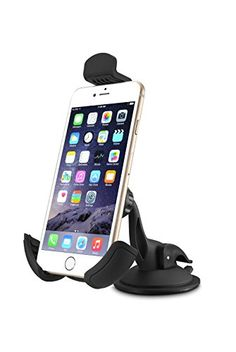 Car Mount, Strongest & Most Reliable Cell Phone Holder on Amazon! Perfectly Fits & Stays Secure Or Your Money Back! iPhone 4S/5/5S/5C, 6 & 6+! Galaxy S4/S3/S2, HTC One, Quick Release Easy Dashboard Mount! Cradle Smartphone As GPS Car Or Boat! Try It Risk Free! - http://www.the-solar-shop.com/car-mount-strongest-most-reliable-cell-phone-holder-on-amazon-perfectly-fits-stays-secure-or-your-money-back-iphone-4s55s5c-6-6-galaxy-s4s3s2-htc-one-quick-release-easy/