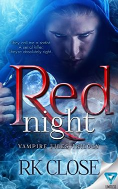 Red Night (Vampire Files Trilogy Book 1) by RK Close https://www.amazon.com/dp/B01EU051M2/ref=cm_sw_r_pi_dp_jqUIxbNPD2VE6