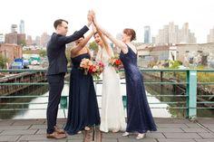 501 Union Wedding Bridesmaid Photo www.socalweddingconsultant.com