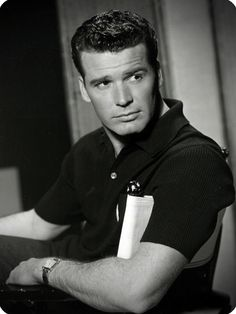 James Garner- a hunk in his day