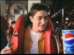 ▶ Around The Z axis 360   Pepsi Roller Coaster Commercial - YouTube