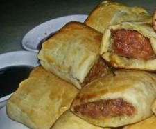 Super Simple Sausage Rolls   Official Thermomix Recipe Community