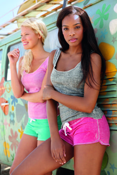Venice Beach - Hot Pants have just arrived. available at intimates.ch in Switzerland Venice Beach, Hot Pants, Ripped Jeans, Switzerland, Ecommerce, Bikinis, Swimwear, Tights, Pretty