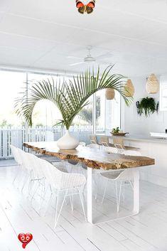 INGOMA VASE  <br> Tropical Decor, Coastal Decor, Tropical Furniture, Tropical Interior, Coastal Dining Rooms, Tropical Dining Chairs, Coastal Interior, Tropical Colors, Coastal Style