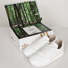 "adidas Originals ZX 500 ""Hirsch"" (Made in Germany)"