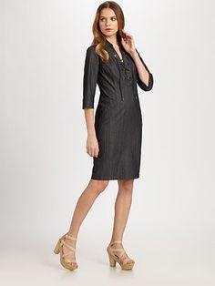 Lafayette 148 New York  Nissa Dress