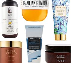 10 Body Lotions That Smell So Good Everyone Will Want to Kno - Moisturizers - Skin Care The Beauty Authority - NewBeauty