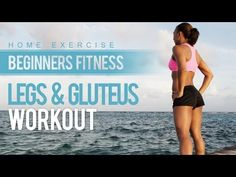 Rutina de gluteos y piernas