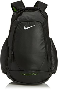 a274d6cb5883 Nike Ultimatum Utility Back Pack BlackVolt    Find out more about the great  product at