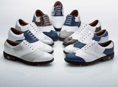 shoes, footjoy, golf shoes