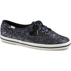 7fdbd0412dd Women - Keds x kate spade new york Champion Glitter - Multi Navy Glitter