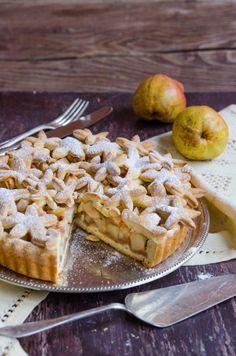 Apple Pie, Deserts, Food, Pie, Essen, Postres, Meals, Dessert, Yemek