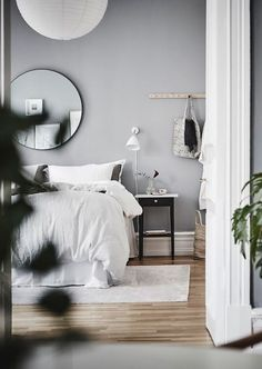 AuBergewohnlich Kleines Schlafzimmer, Begehbarer Kleiderschrank, Schöner Wohnen, Wandfarbe,  Raum, Neue Wege, Schlafzimmer Schränke, Schlafzimmerschrank, Schlafzimmer  Ideen, ...