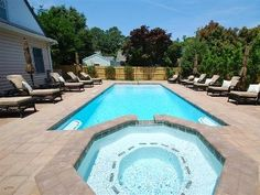 Heated  In ground Pool-Luxury 8 Bedroom 6.5 bath Great Location!!!- available