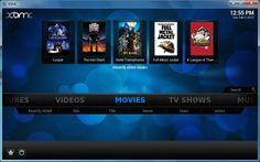 Adding Movies to XBMC