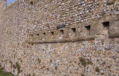 Medieval Garderobe, Portchester Castle - Google Search