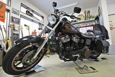 1991 FXDB ダイナ スタージス Motorcycle, Vehicles, Motorcycles, Car, Motorbikes, Choppers, Vehicle, Tools