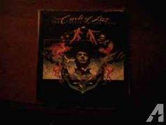 Steve Miller Band - Circle Of Love EP Vinyl - $10 (Orange, Ca)
