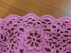 A free crocheted skirt pattern for Kid's with easy and step-by-step photo tutorial.