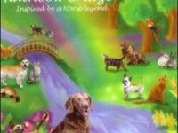 Rainbow Bridge....Marty, Patches, Dreamer, Dolly and Sassy.