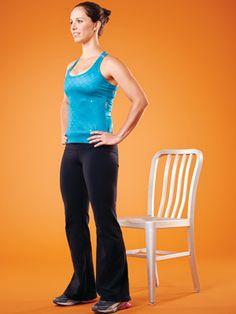 Previna a Osteoporose com Simples Exercícicios | Esportes - TudoPorEmail