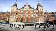 Planning a trip to Amsterdam? Use GAYOT's Amsterdam travel guide for the perfect long weekend itinerary, including the best hotels, restaurants and attractions. Amsterdam Itinerary, Amsterdam Travel Guide, I Amsterdam, Dam Square, Central Station, Places Of Interest, Borneo, Plan Your Trip, Public Transport