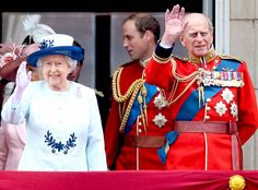 Birthday Parade: queen-elizabeth-iis-life-in-pictures