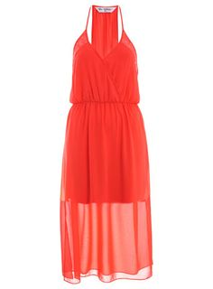 Miss Selfridge dress- gorgeous:)