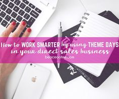 Blog post at CEO of Me | Misty Kearns : Having a successful direct sales business doesn't have to be overwhelming and stressful. You can create simple systems in your business and [..]                                                                                                                                                                                 More Direct Sales Tips, Direct Selling, Sell Your Business, Business Ideas, Theme Days, Weekly Planner Printable, Direct Marketing, Scentsy, Plexus Products