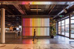 Galeria de B.Amsterdam / NEXT architects - 1