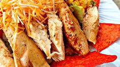 Chipotle Chicken Fiesta Salad: Party In Your Mouth! – Simply Taralynn