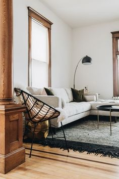 The Elliot House: A 100 Year-Old Duplex Becomes New Wit & Delight Airbnb – Wit & Delight